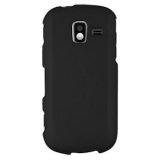 Samsung Intensity III Snap On Shield - Black