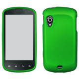 Samsung Metrix/Stratosphere Snap On Shield - Lime Green