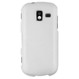 Samsung Intensity III Snap On Shield - White