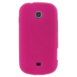 Samsung Galaxy Stellar Silicone Shield - Hot Pink