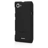 Sony Xperia L Incipio Feather Case - Black