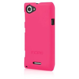 Sony Xperia L Incipio Feather Case - Pink