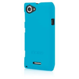 Sony Xperia L Incipio Feather Case - Cyan Blue