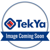 **PREORDER**Large TekYa Tough Tek Black Horizontal Pouch with Magnetic Closure