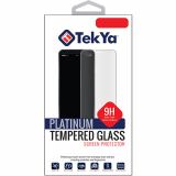 Apple iPhone 8/7/6s/6 TekYa Screen Protector - Tempered Glass