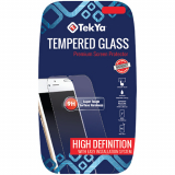Apple iPhone 5s/5c/SE TekYa Tempered Glass with Easy Installation System - HD