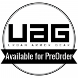 **PREORDER**Apple iPhone 7/6s Urban Armor Gear Monarch Case (UAG) - Crimson/Black