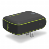 PureGear Extreme Charger Qualcomm Quick Charge 3.0 Single USB AC Travel Charger Head