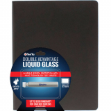 "Universal Tablet Bundle M-Edge 11-13"" Folio with TekYa Double Advantage Tablet Liquid Glass"