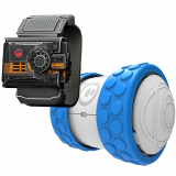 Universal Sphero App-Enabled Droid Racing Ollie and Star Wars Force Band Bundle