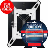 **PREORDER**Universal Double Advantage Bundle Tekya Liquid Glass with UAG Exoskeleton-White