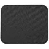 Trident Electra Signature Edition Qi Wireless Charging Pad - Black Carbon Fiber