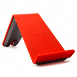 TYLT VU Qi Wireless Charging Stand - Red