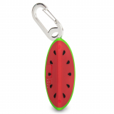 BuQu MELO Universal 2500mAh Portable Power Bank - Watermelon