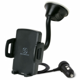 Scosche StuckUP Qi Charging Universal Window/Dash Mount