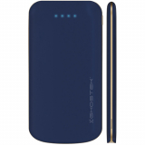 Ghostek NRGPak 5,000mAh Powerbank - Blue/Gold