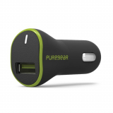 PureGear Extreme Charger Qualcomm Quick Charge 3.0 Single USB Car Charger Head