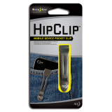 Nite Ize Stainless Steel Hip Clip