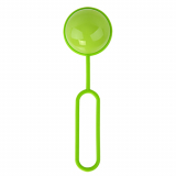 Shutterball Remote Shutter Button - Green