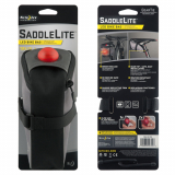 Nite Ize Saddlelite LED Bike Bag