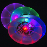 Nite Ize FlashFlight LED Frisbee