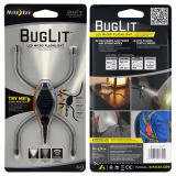 Nite Ize LED Bug Lit - Black