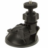 "Scosche BoomSUP Suction Cup Mount for BoomBOTTLE H20 & Other 1/4"" Accessories"