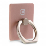 Universal Caseco Ring Phone Holder/Kickstand - Rose Gold