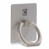 Universal Caseco Ring Phone Holder/Kickstand - Silver