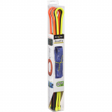 Nite Ize Gear Tie ProPack 32 inch 6 Pack Assorted Colors