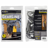 Nite Ize GearLine Organization System Tactical 4 FT