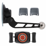 Nite Ize Steelie FreeMount Windshield Mount Kit