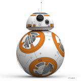 Sphero Universal Star Wars App-Enabled Droid BB-8
