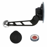 Nite Ize Steelie Windshield Mount Kit Plus