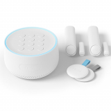 Nest Secure Alarm Systems Starter Pack - White