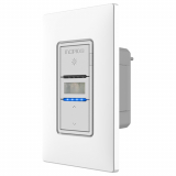Incipio Command Kit Wireless Smart Wall Switch - White