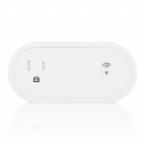 Incipio Command Kit Wireless Smart Outlet with Metering - White