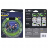 Nite Ize NiteLife LED Necklace - Green