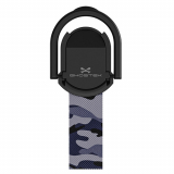 Universal Ghostek Loop Phone Grip/Stand - Blue Camo