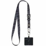 Nite Ize Universal Hitch Phone Anchor + Lanyard - Black