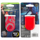 Nite Ize TagLit Magnetic LED Marker Light - Red