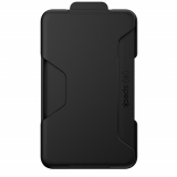 Universal Speck LootLock Stick-On Wallet - Black