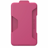 Universal Speck LootLock Stick-On Wallet - Guava Pink