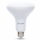 Universal Energizer Smart LED 60W BR30 Bulb (Bright Multi-White) - White