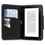 "Universal PureGear 9""-10"" Tablet Folio - Black"