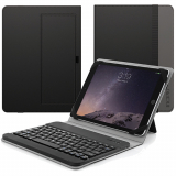 Universal Incipio ALT Tablet Folio with Keyboard 7 Inch - Black