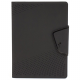 Universal M-Edge Sneak Folio 9in to 10in Tablets - Black