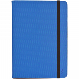 Universal M-Edge Folio Plus 9in to 10in Tablet - Blue/Black