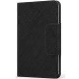 Universal PureGear Folio Elite 9 Inch to 10 Inch Tablet Folio Case - Black