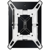 Universal Urban Armor Gear Exoskeleton Adjustable Tablet Case (UAG) - White